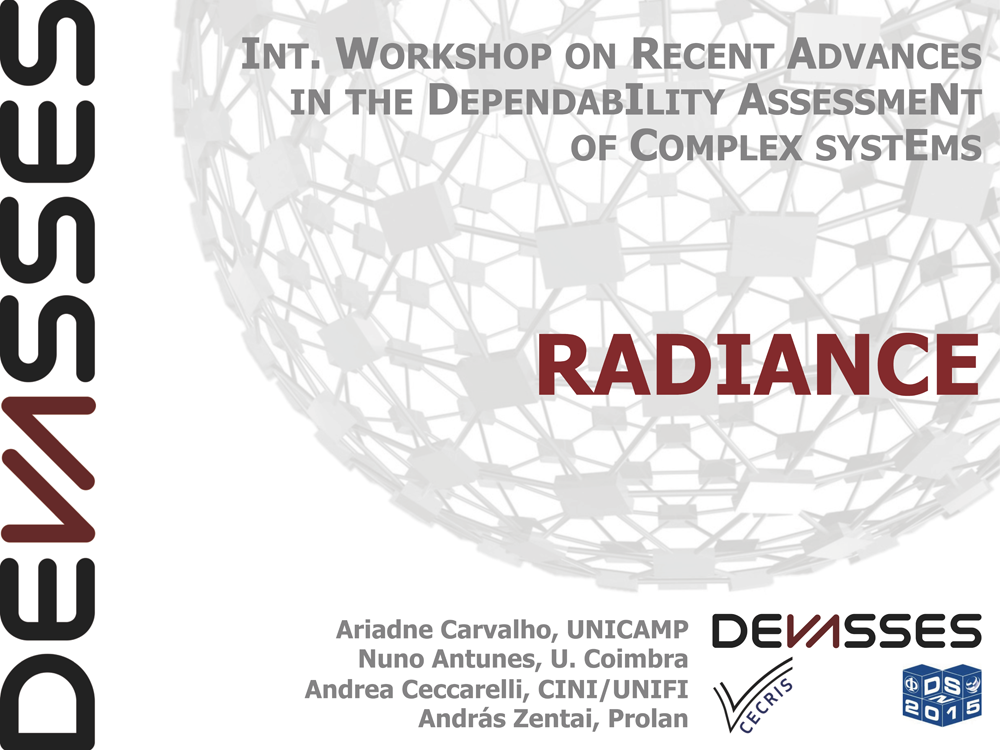 RADIANCE Workshop